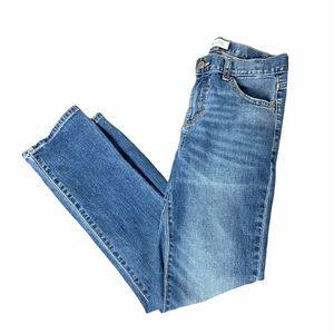 Old Navy Skinny Built-In Flex Jeans Size 14